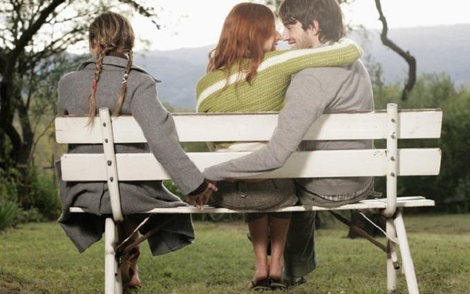 Jogos Amor e Traição
