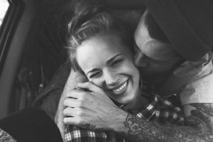 Quando fores amar, ama a pessoa certa