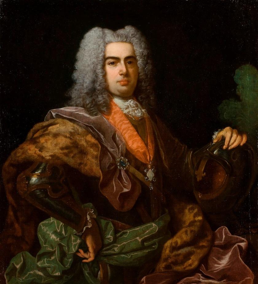 Dom João V