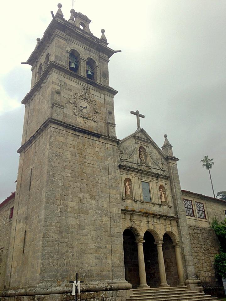 Santa Maria de Landim 2