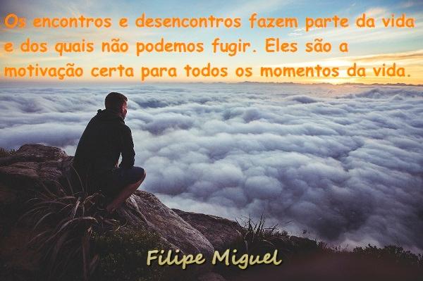 Frases Para Pensar E Refletir Filipe Miguel