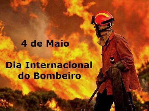 Dia Internacional do Bombeiro