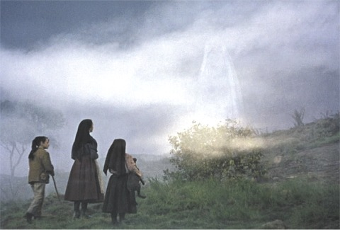 2ª aparição de Nossa Senhora em Fátima