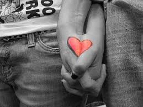 És o meu amor