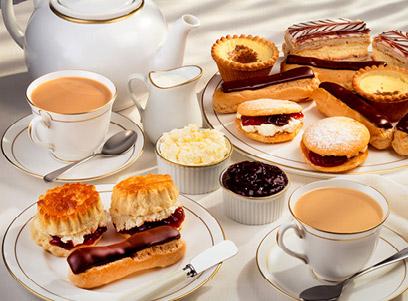 Chá da tarde com o Lord Mayor de Liverpool.jpg