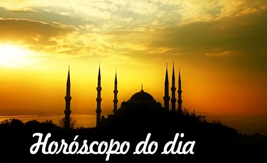 Horóscopo do Dia