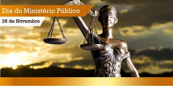 Dia do Ministério Público