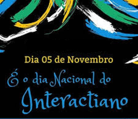 Dia Nacional do Interactiano