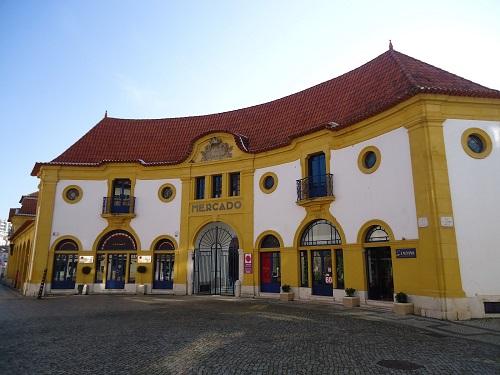 Mercado de Sant_Ana