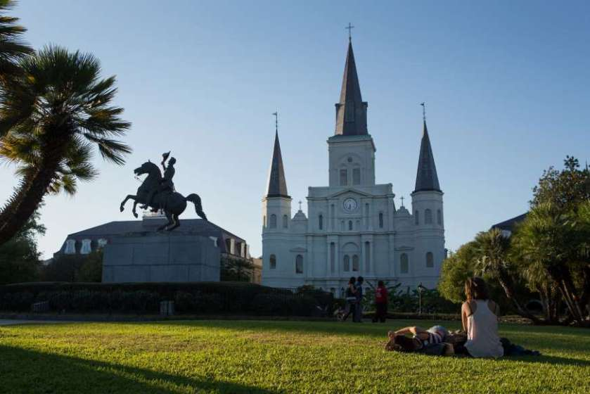 New Orleans, Louisiana, EUA