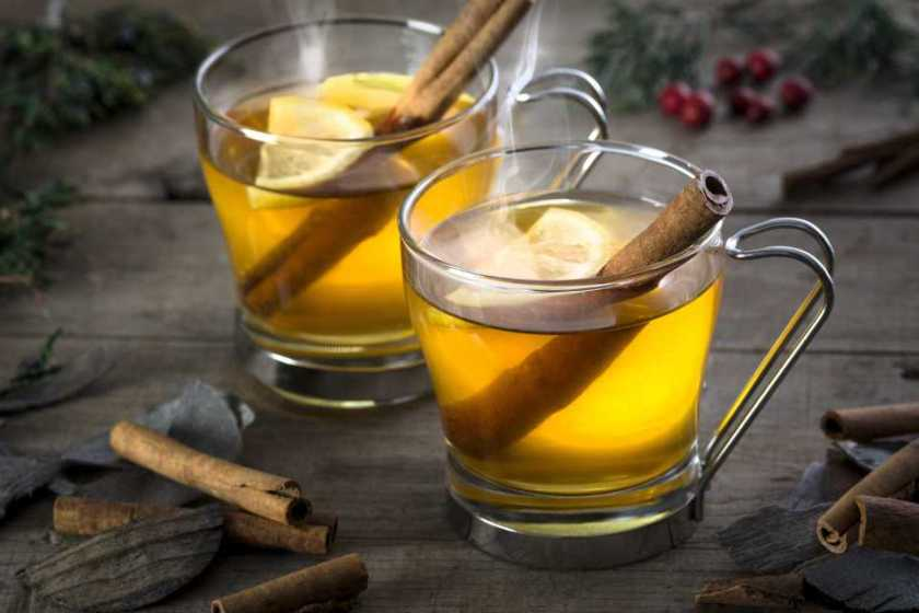 Hot Toddy (Irlanda)