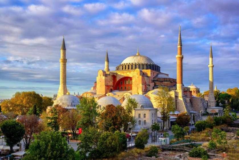 Instambul, Turquia